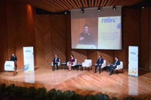 Presentación de Millas para el retiro en México