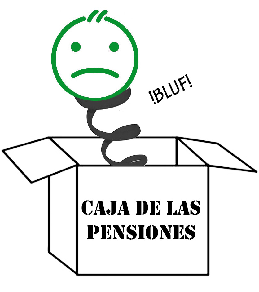 La gran mentira de la Caja de las Pensiones (parte I)