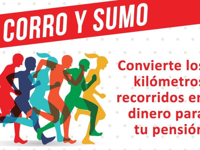 Corro y Sumo
